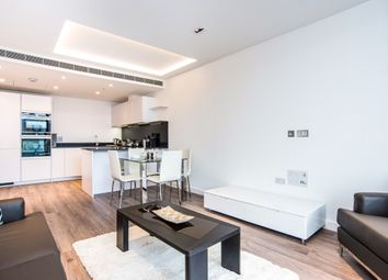 Thumbnail 2 bed flat for sale in Goodmans Fields, Cashmere House, Aldgate