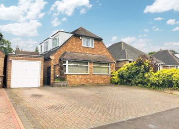 Thumbnail 4 bed detached bungalow for sale in Egerton Road, Streetly, Sutton Coldfield