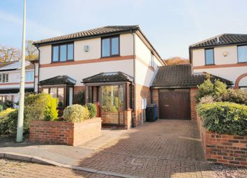 Thumbnail 4 bed semi-detached house to rent in Fairlawns, Newmarket