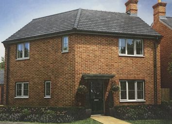 Thumbnail 3 bed detached house for sale in Thorney Meadows, Peterborough