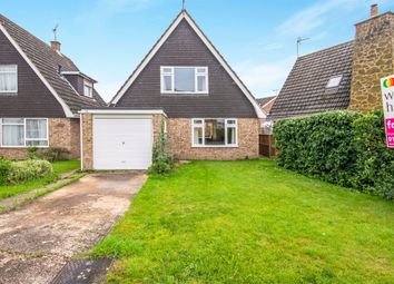 Thumbnail 3 bedroom property for sale in Malsters Close, Mundford, Thetford