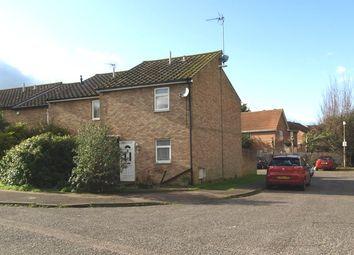 Thumbnail 3 bedroom end terrace house to rent in Taswell Road, Rainham Kent