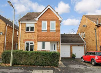 3 bed detached house for sale in Collingworth Rise, Park Gate, Southampton SO31