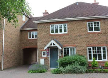 3 bed terraced house for sale in Wintney Street, Fleet, Hampshire GU51