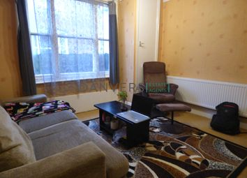 Thumbnail 4 bedroom flat to rent in London Road, Leicester