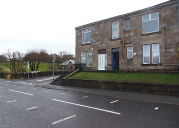 Thumbnail 1 bed flat to rent in Dalry Road, Beith, North Ayrshire, 1Ax