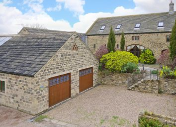 Thumbnail 5 bedroom barn conversion for sale in The Arches, Chevin End, Menston, Ilkley
