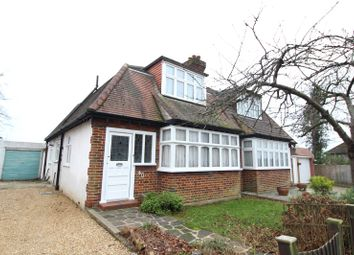 2 bed property for sale in Queenswood Avenue, Wallington SM6