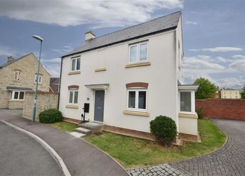 Thumbnail 3 bed detached house for sale in Zura Avenue, Brockworth, Gloucester