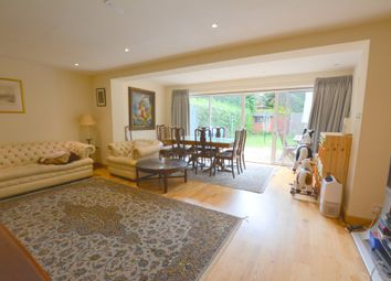 Thumbnail 3 bed terraced house for sale in Linksway, Holders Hill Road, London