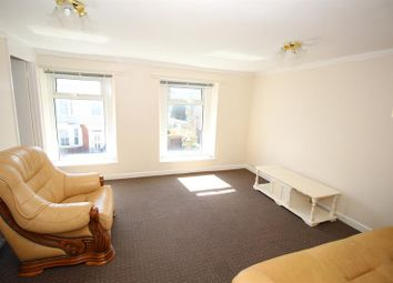 Thumbnail 2 bed flat to rent in Commercial Road, Machen, Caerphilly