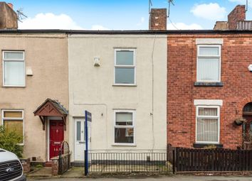 2 bed terraced house to rent in Stafford Road, Swinton, Manchester M27