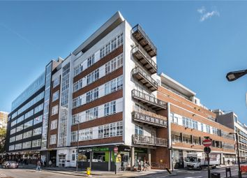 Thumbnail 3 bed flat for sale in Bunhill Row, Clerkenwell, London