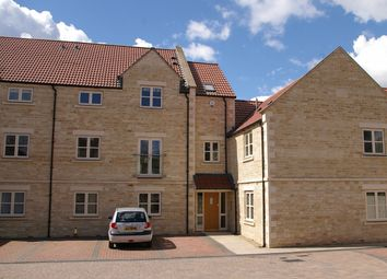 Thumbnail 2 bed flat to rent in Station Approach, Bradford On Avon