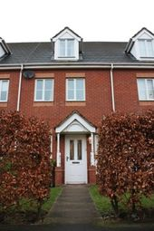 Thumbnail 3 bed town house for sale in St. Kevins Drive, Kirkby, Liverpool