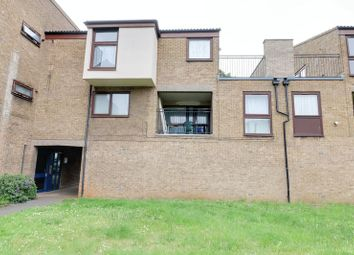 Thumbnail 1 bed flat for sale in Wilsons Close, Scunthorpe