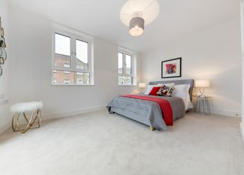 2 bed maisonette for sale in Crystal Palace Road, London, London SE22