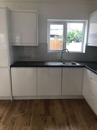 Thumbnail 4 bed terraced house to rent in Stradbroke Grove, Clay Hall