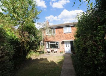 3 bed terraced house to rent in Freshfield Lane, Saltwood CT21