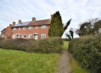 Thumbnail 3 bed semi-detached house for sale in Smiths Green, Debden, Saffron Walden