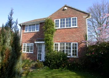 Thumbnail 4 bed detached house for sale in Middle Touches, Chard