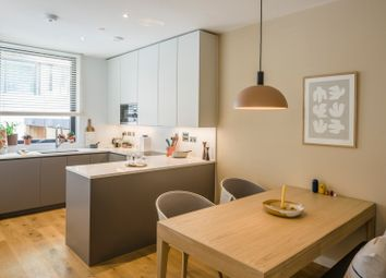 Thumbnail 3 bed town house for sale in 9 Signal Townhouses, Greenwich