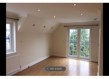 Thumbnail 2 bed flat to rent in Westview, Coulsdon