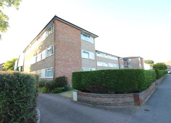 Thumbnail 1 bed flat to rent in Park House, Park Avenue, Maidstone Kent