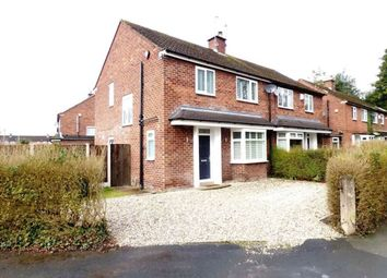 Thumbnail 3 bed semi-detached house to rent in 134 Gravel La, Ws