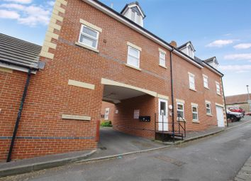Thumbnail 1 bed flat for sale in Little London, Old Town, Swindon
