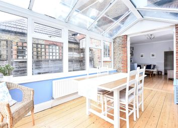 Thumbnail 2 bedroom flat for sale in Thornton Avenue, London