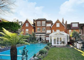 Thumbnail Detached house for sale in Park Hill, Ealing