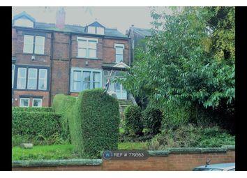 Room to rent in Ridge Terrace, Leeds LS6