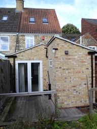 Thumbnail 4 bedroom cottage to rent in Newport, Lincoln