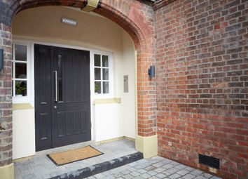 Thumbnail 1 bed maisonette for sale in The Old School, Newland Avenue, Hull
