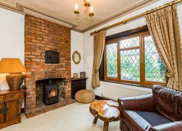 Thumbnail 2 bed terraced house for sale in Gregson Lane, Hoghton, Preston