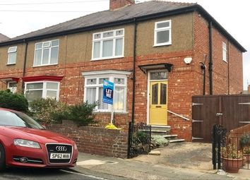 Thumbnail 3 bedroom semi-detached house to rent in Holmlands Road, Darlington