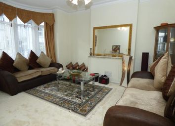 Thumbnail 3 bedroom terraced house for sale in Hainault Avenue, Westcliff-On-Sea