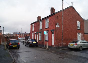 Thumbnail 3 bed terraced house to rent in Roxburgh Street, Gorton