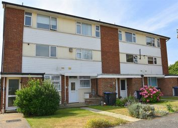 Thumbnail 2 bed flat for sale in Magdalen Court, Broadstairs, Kent