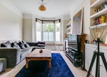 4 bed terraced house for sale in Cavendish Road, London SW12