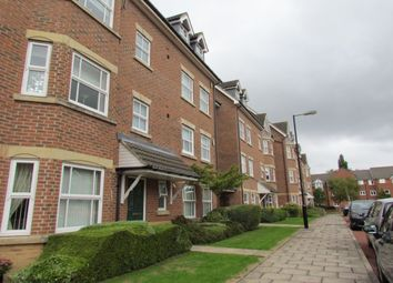 Thumbnail 2 bed flat for sale in Highbridge, Gosforth, Newcastle Upon Tyne