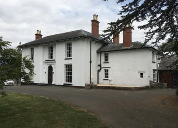 Thumbnail 5 bed semi-detached house to rent in The Highlands, Aylestone Hill, Hereford, Herefordshire