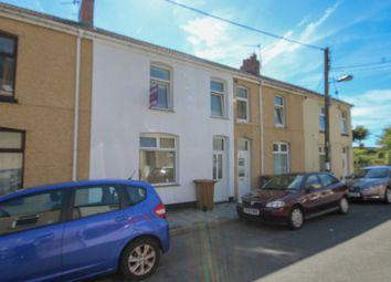Thumbnail 2 bed terraced house for sale in Thomas Street, Llanbradach