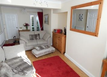 Thumbnail 2 bed terraced house for sale in Queen Street, Abertillery