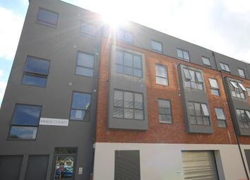 Thumbnail 2 bed flat for sale in Kings Court, Little King Street, East Grinstead