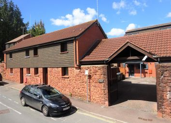 Thumbnail 2 bed semi-detached house for sale in Meadow Way, Heavitree, Exeter