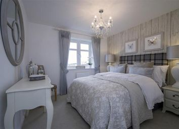 Thumbnail 4 bed end terrace house for sale in Archers Way, Amesbury, Salisbury