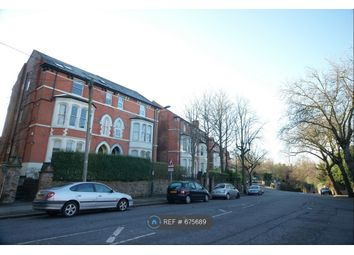 Thumbnail 2 bed flat to rent in Mapperley Road, Nottinghamshire