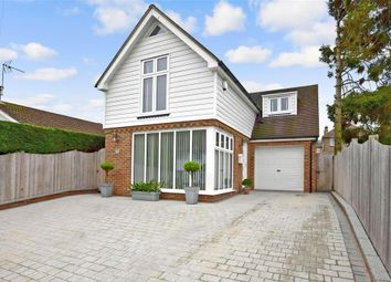 Thumbnail 3 bed detached house for sale in Beresford Road, Dover, Kent